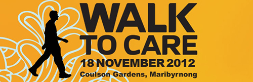 Post image for Walk to Care