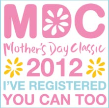 Mothers Day Classic 2012