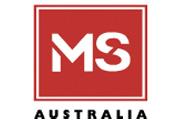 MS Australia Logo