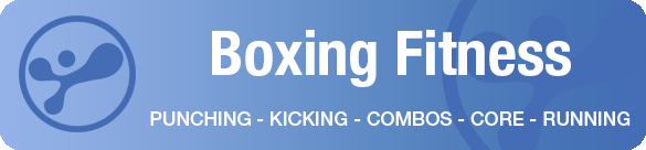Boxing Group Fitness Sessions