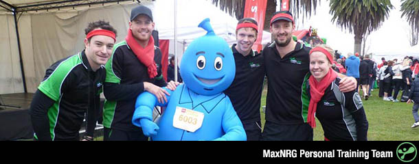 2014 Fun Runs, Walks and Charity Events in Melbourne, VIC
