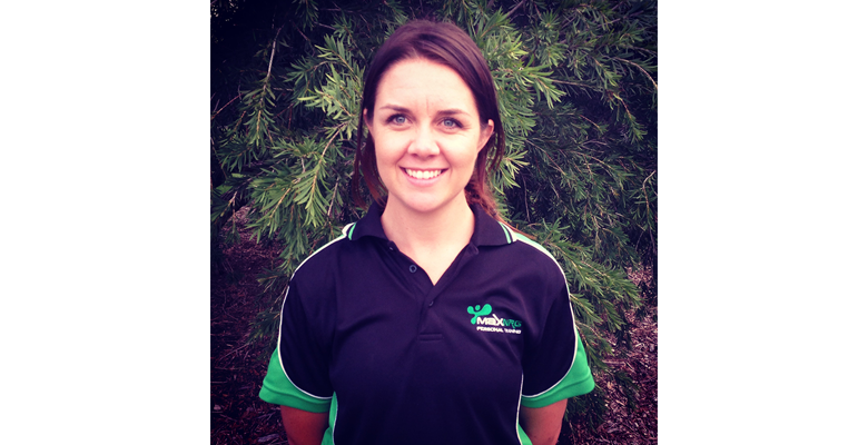 Mobile Personal Trainer - Alana Downie