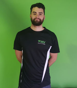 Mobile Personal Trainer - Jake Larkin