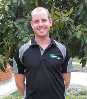 Mobile Personal Trainer - Jarryd Smith