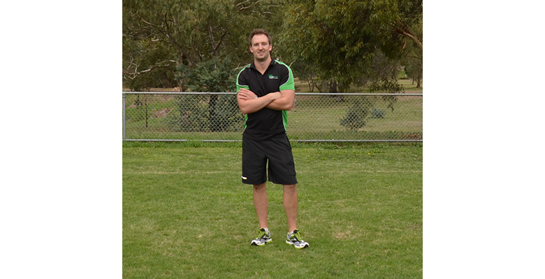 Expert Personal Training - Russell Laurie