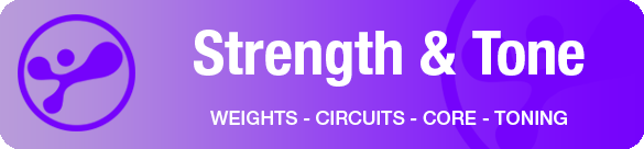 Strength & Tone Fitness Sessions