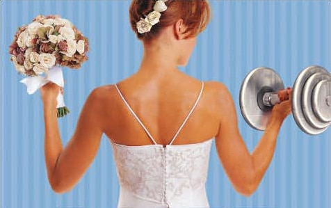 bride-fitness-workout