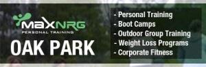 Oak Park Personal Trainers, VIC