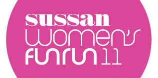 Sussan Womens Fun Run 2011