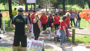 2012 Fun Runs, Walks and Charity Events in Melbourne, VIC