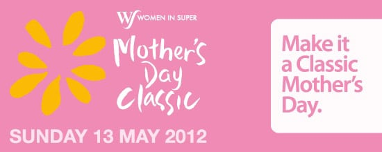 2012MothersDayClassicMelb